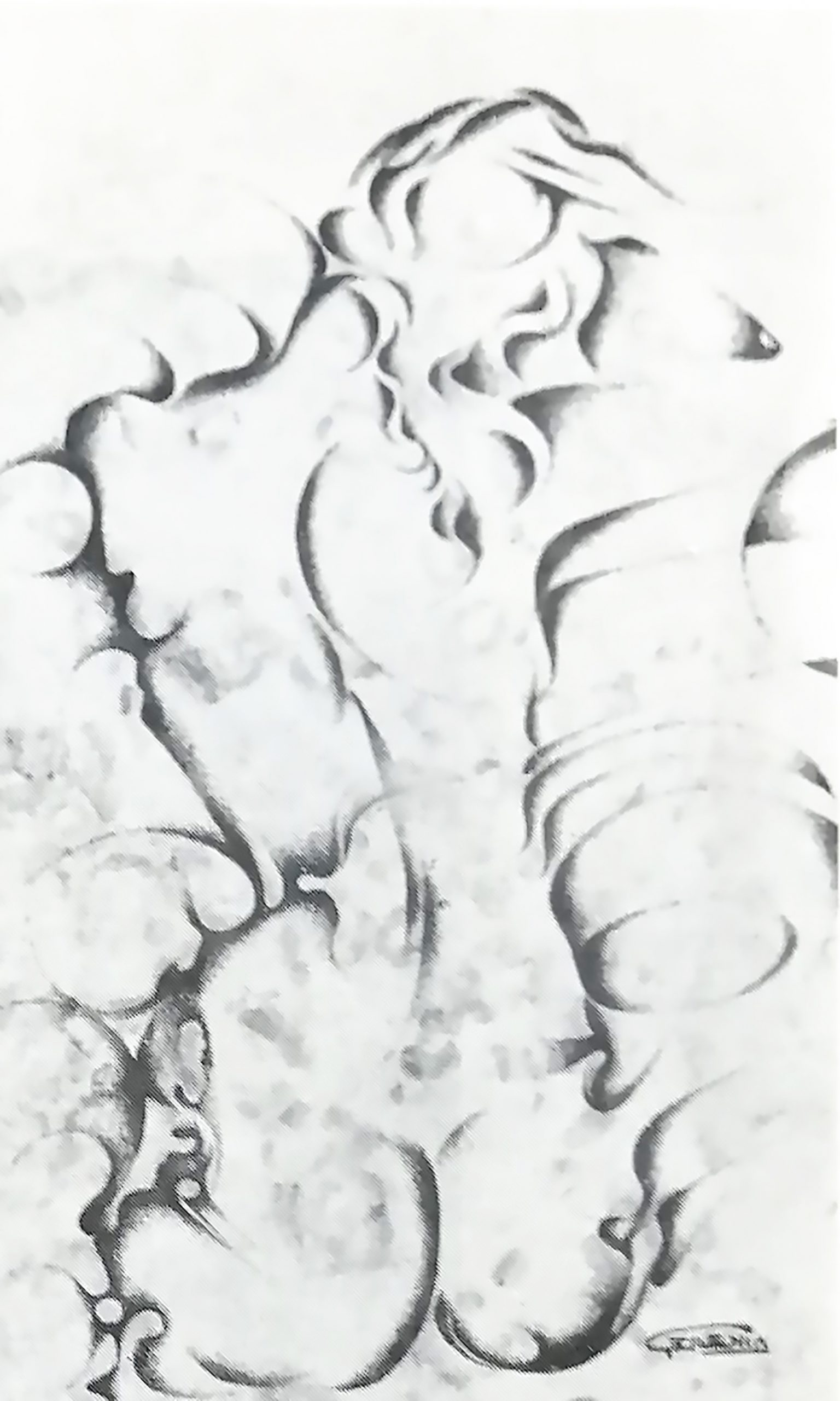 1976 Prometeo Bassano Palazzo Odescalchi Bassano Romano imm scaled - Bibliography/ Catalogues
