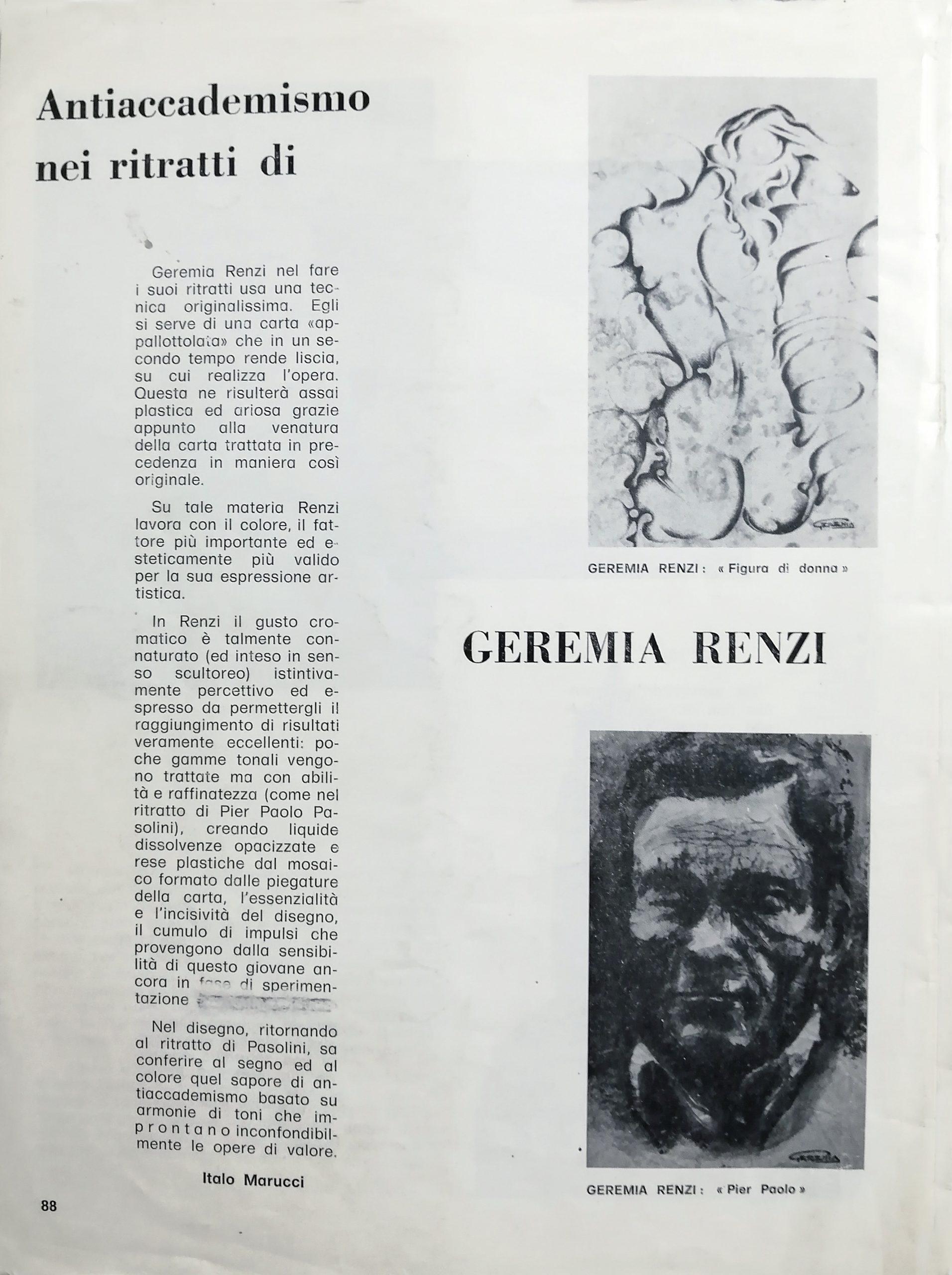 1978 Koinè periodico immagine scaled - Bibliography/ Catalogues