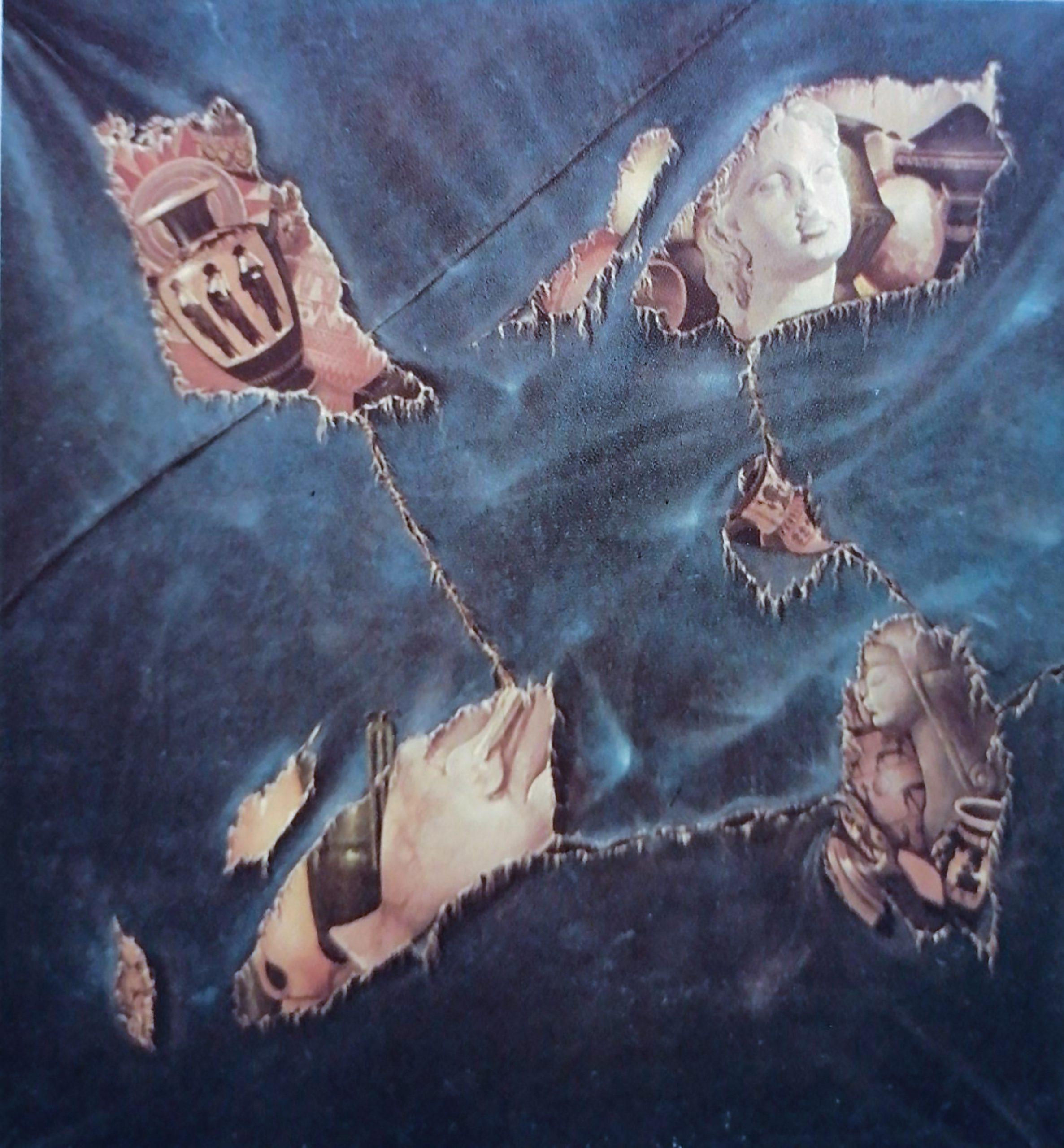 1984 8a ARTEXPO di Bari Fiera del Levante imm scaled - Bibliography/ Catalogues