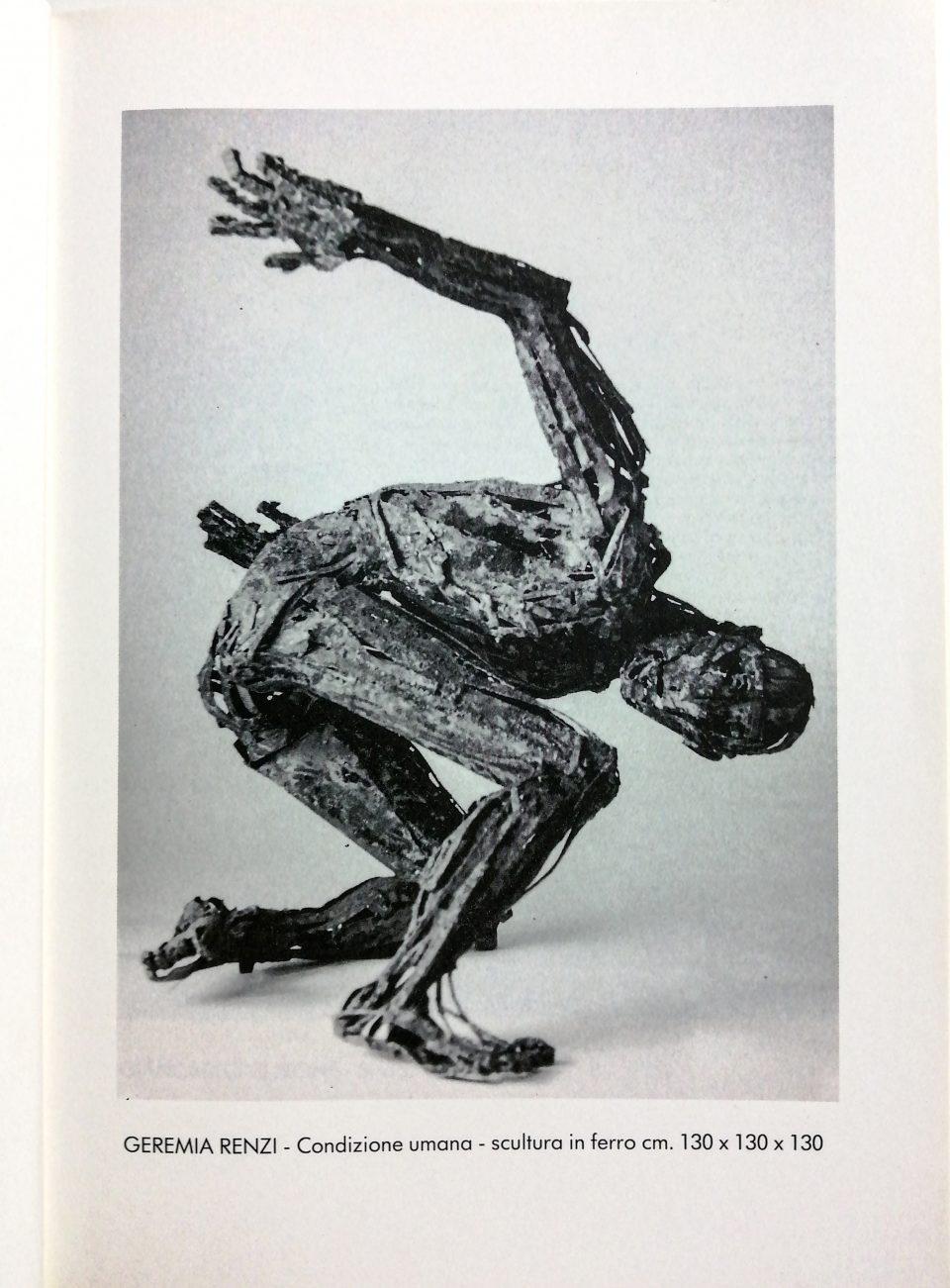 1991 Bice Bigatti XXI Rassegna Nova Milanese pagina 960x1301 - Bibliography/ Catalogues