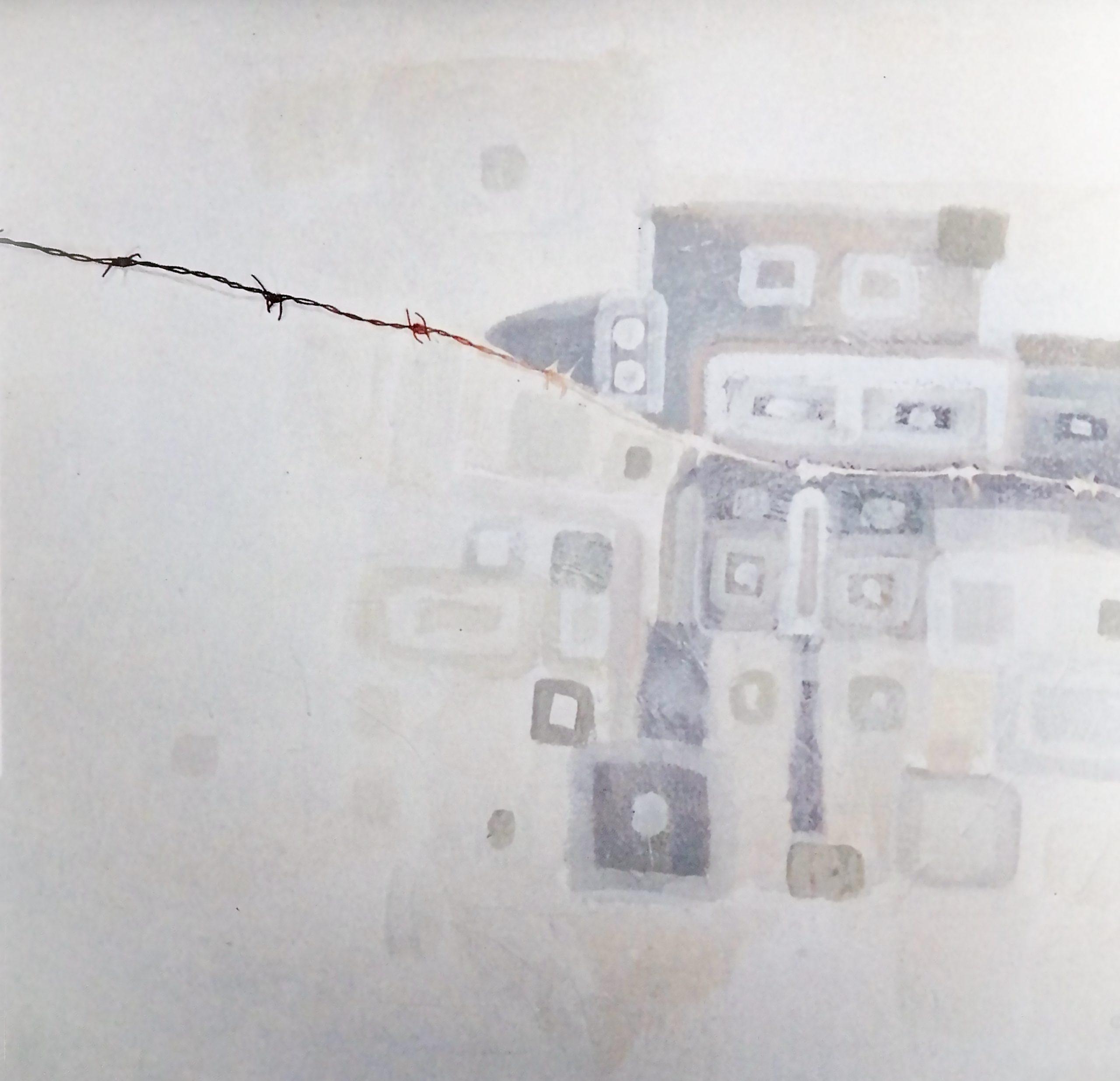 1992 Art Fence Rotonda della Besana Milano imm scaled - Bibliography/ Catalogues