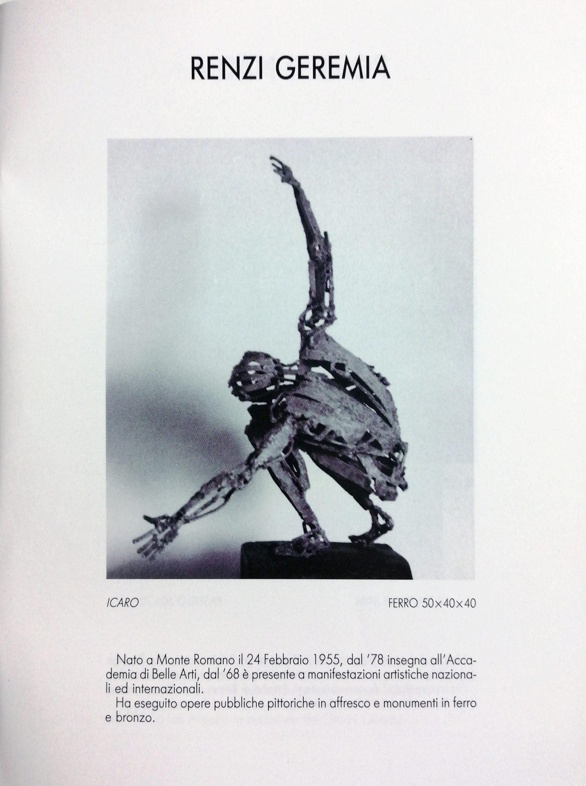 1993 Arte a Desio Villa Tittoni Traversi Desio immagine scaled - Bibliography/ Catalogues