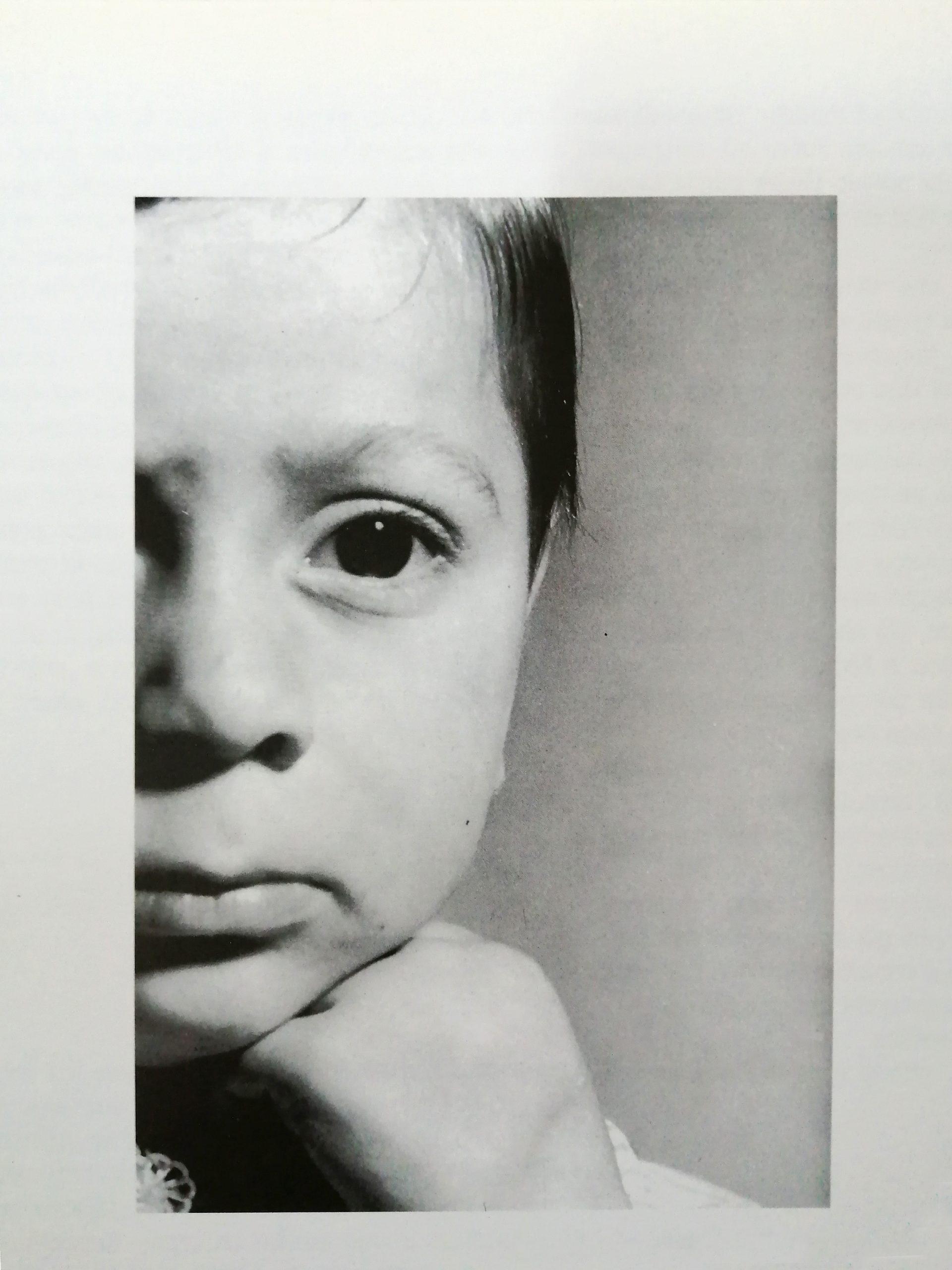 1995 Autobiografia catalogo immagine scaled - Bibliography/ Catalogues