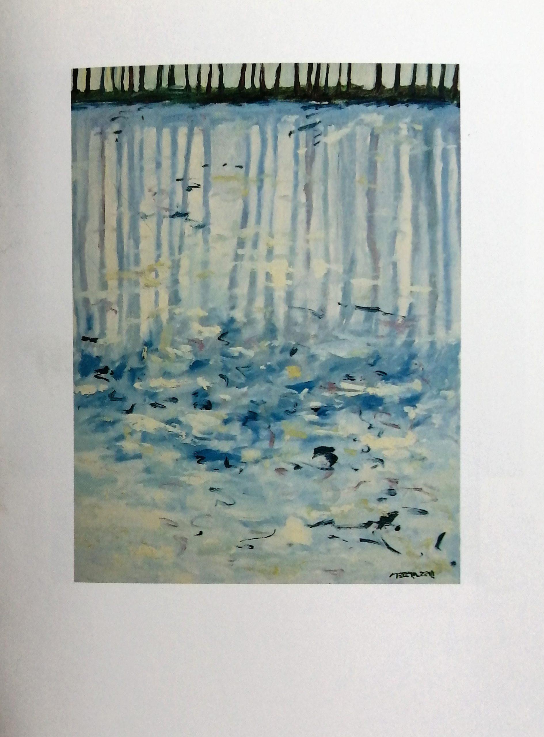 1995 Carlo dalla Zorza Galleria Ponte Rosso Milano immagine scaled - Bibliography/ Catalogues