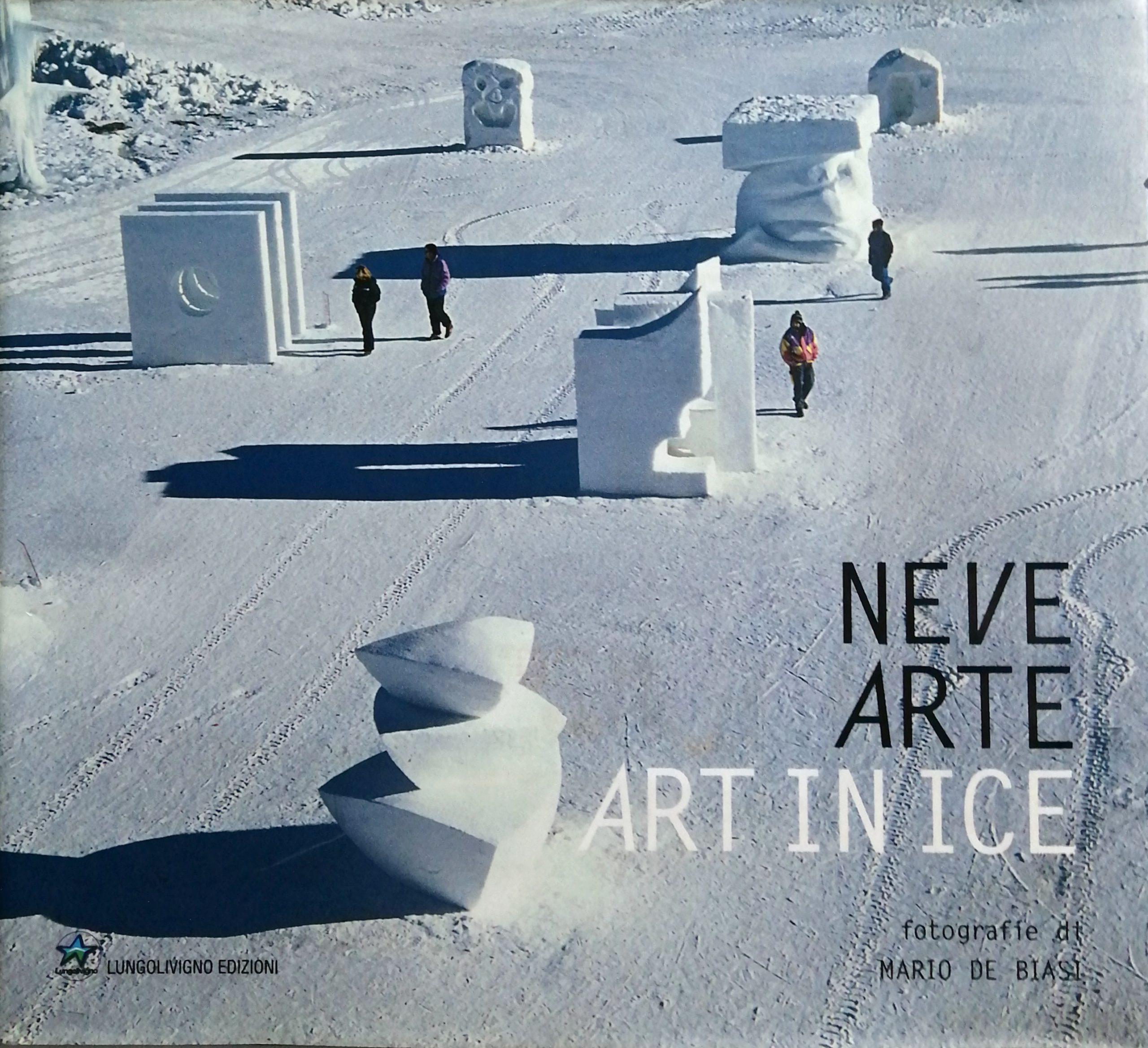 2003 Art in Ice Simposio di scultura Livigno SO scaled - Bibliography/ Catalogues