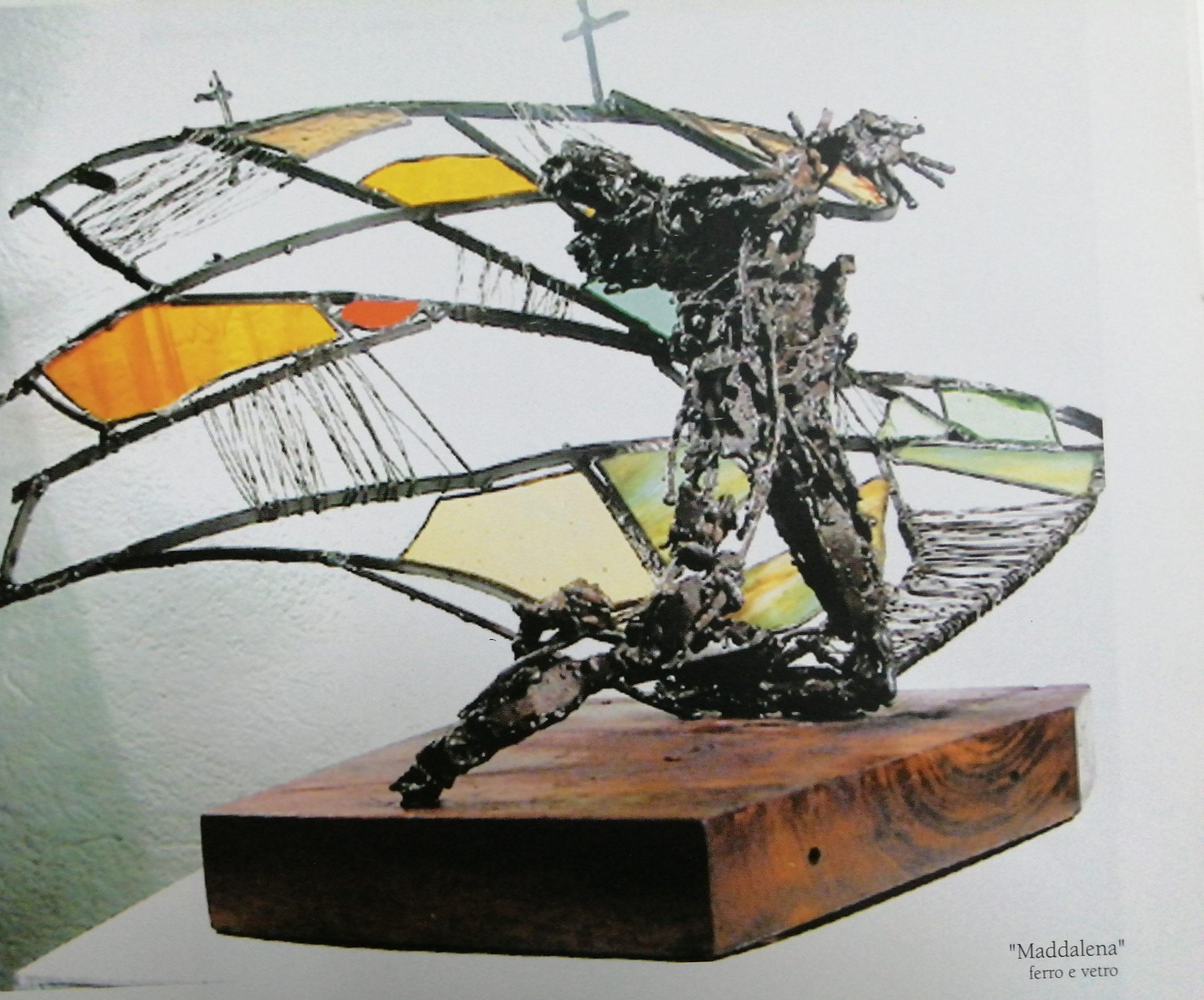 2003 La luce del sacro Palazzo Carfi Vittoria immagine scaled - Bibliography/ Catalogues