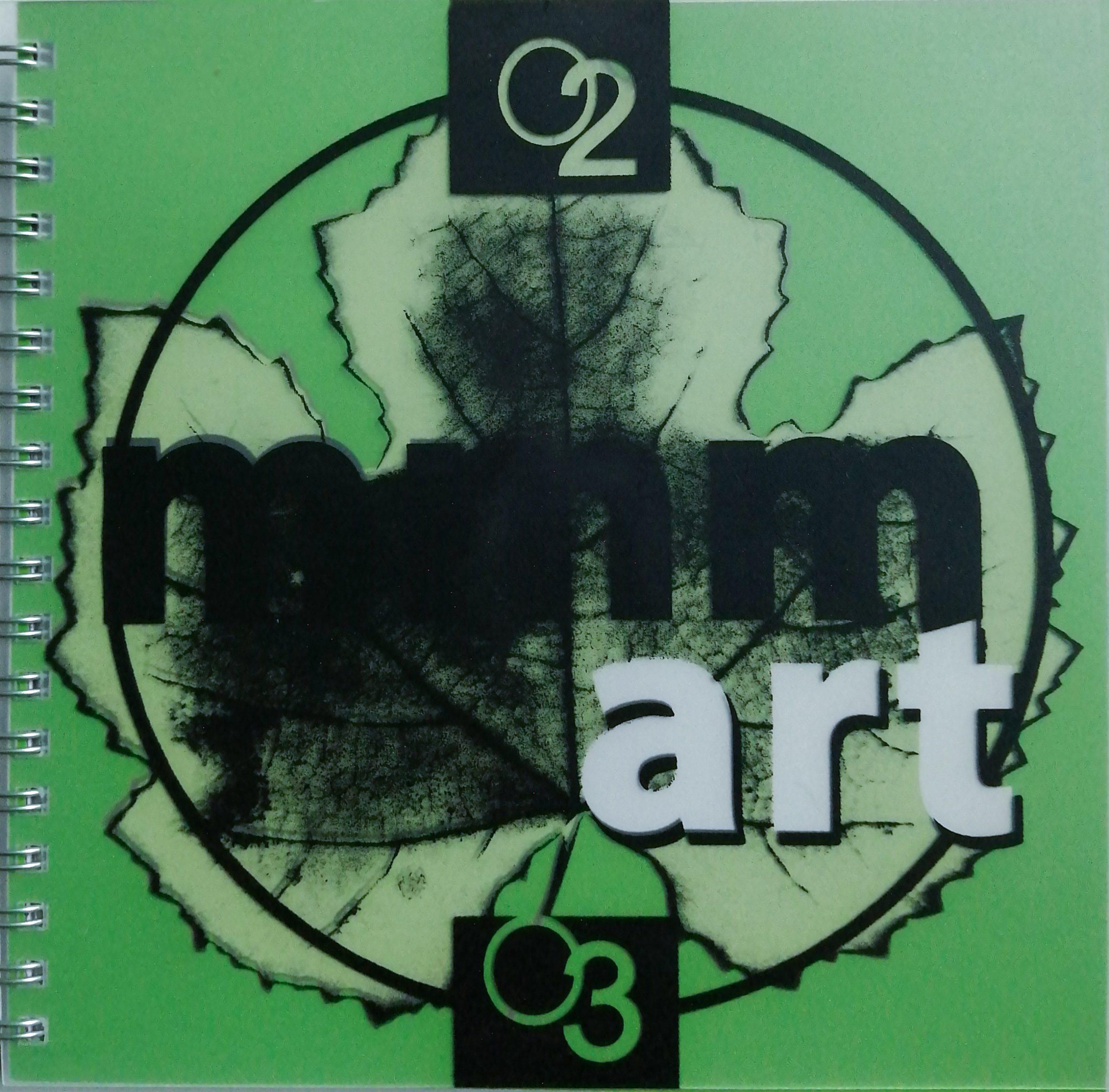 2003 MMM Art Medana Slovenjia scaled - Bibliography/ Catalogues