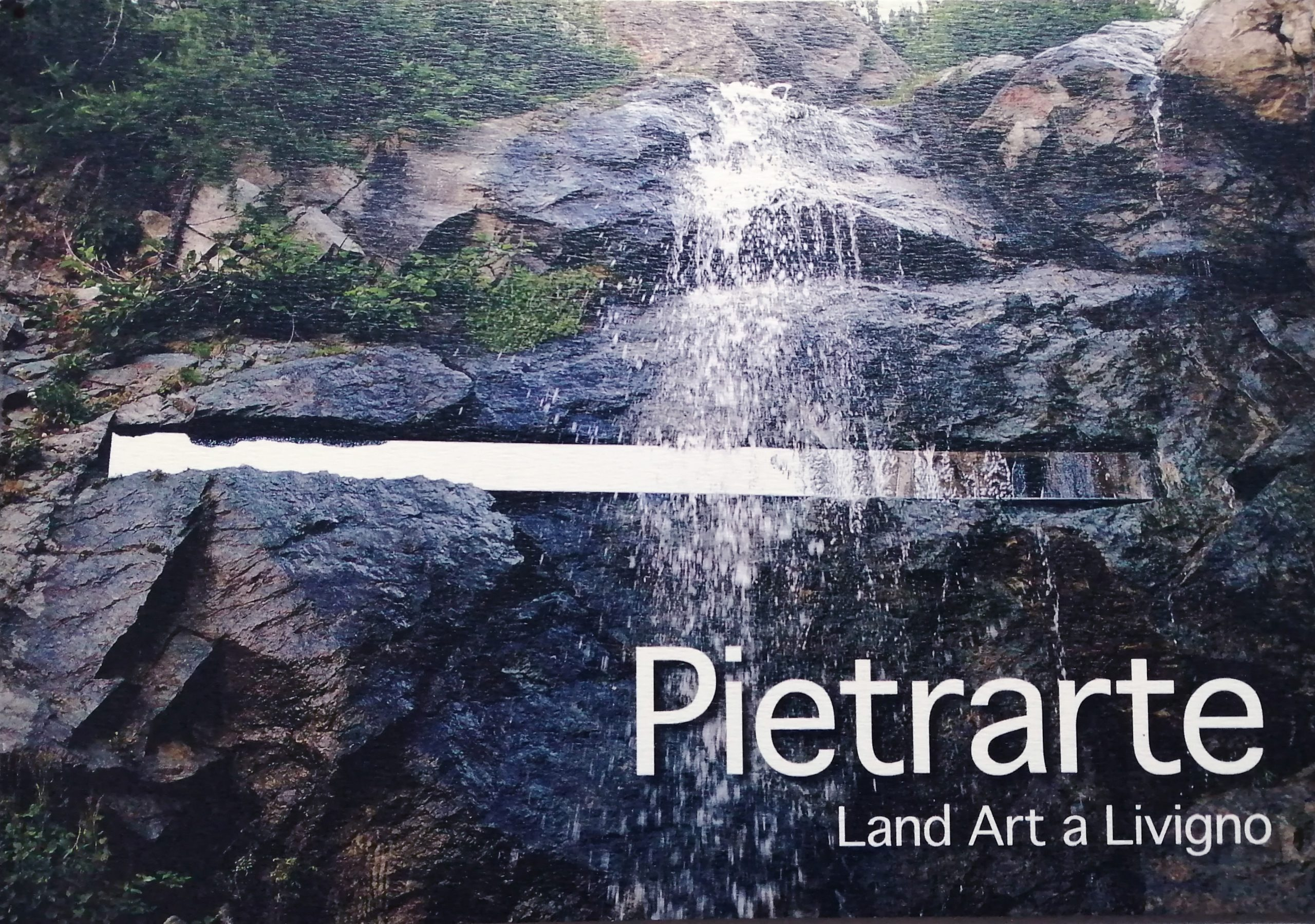 2004 Pietrarte Land Art Livigno  scaled - Bibliography/ Catalogues