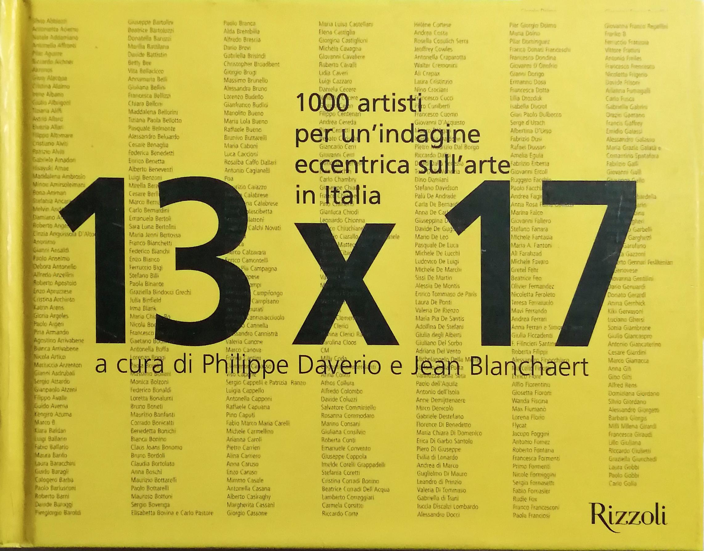2005 Esserci Padiglione Italia Biennale di Venezia - Bibliography/ Catalogues