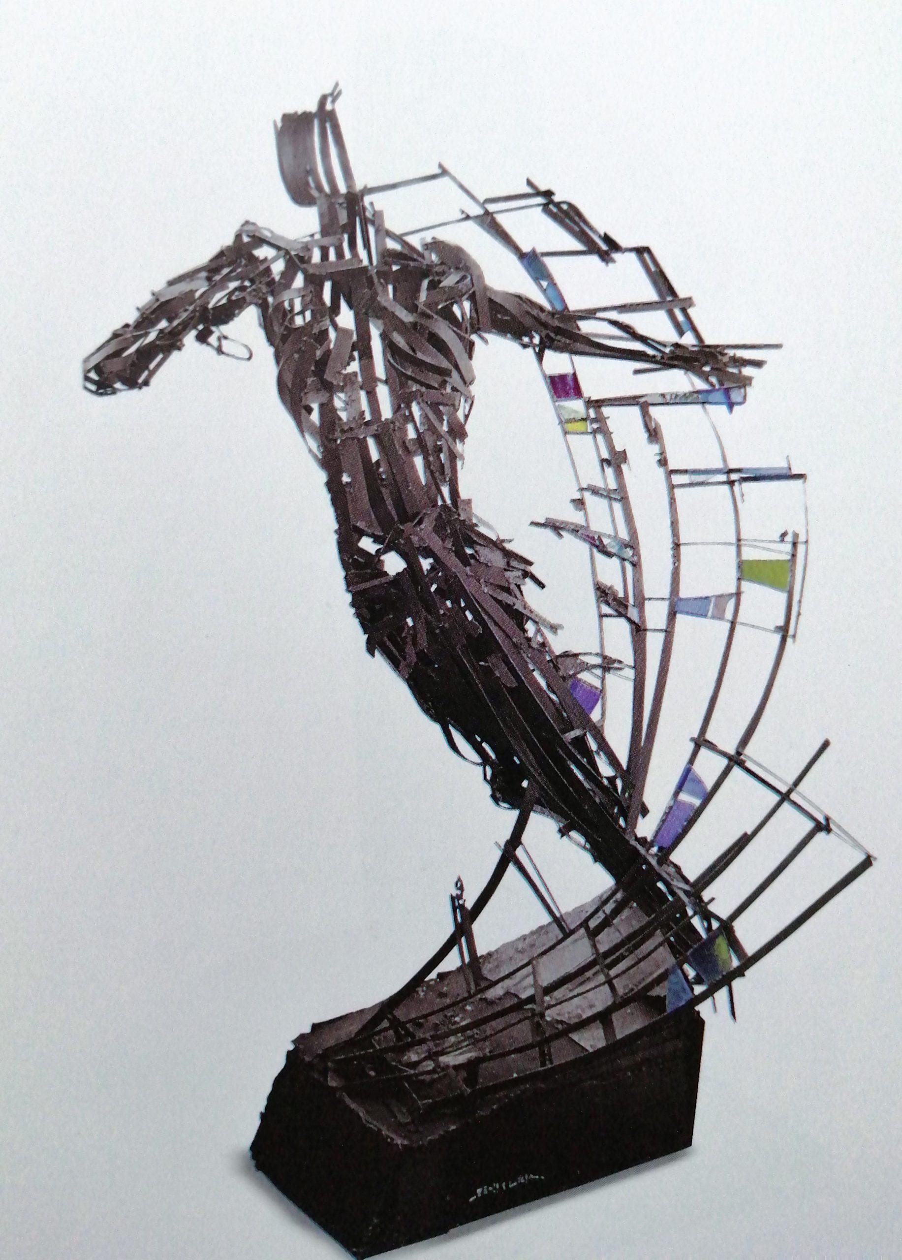 2006 Come il vento Comune di Rozzano immagine scaled - Bibliography/ Catalogues