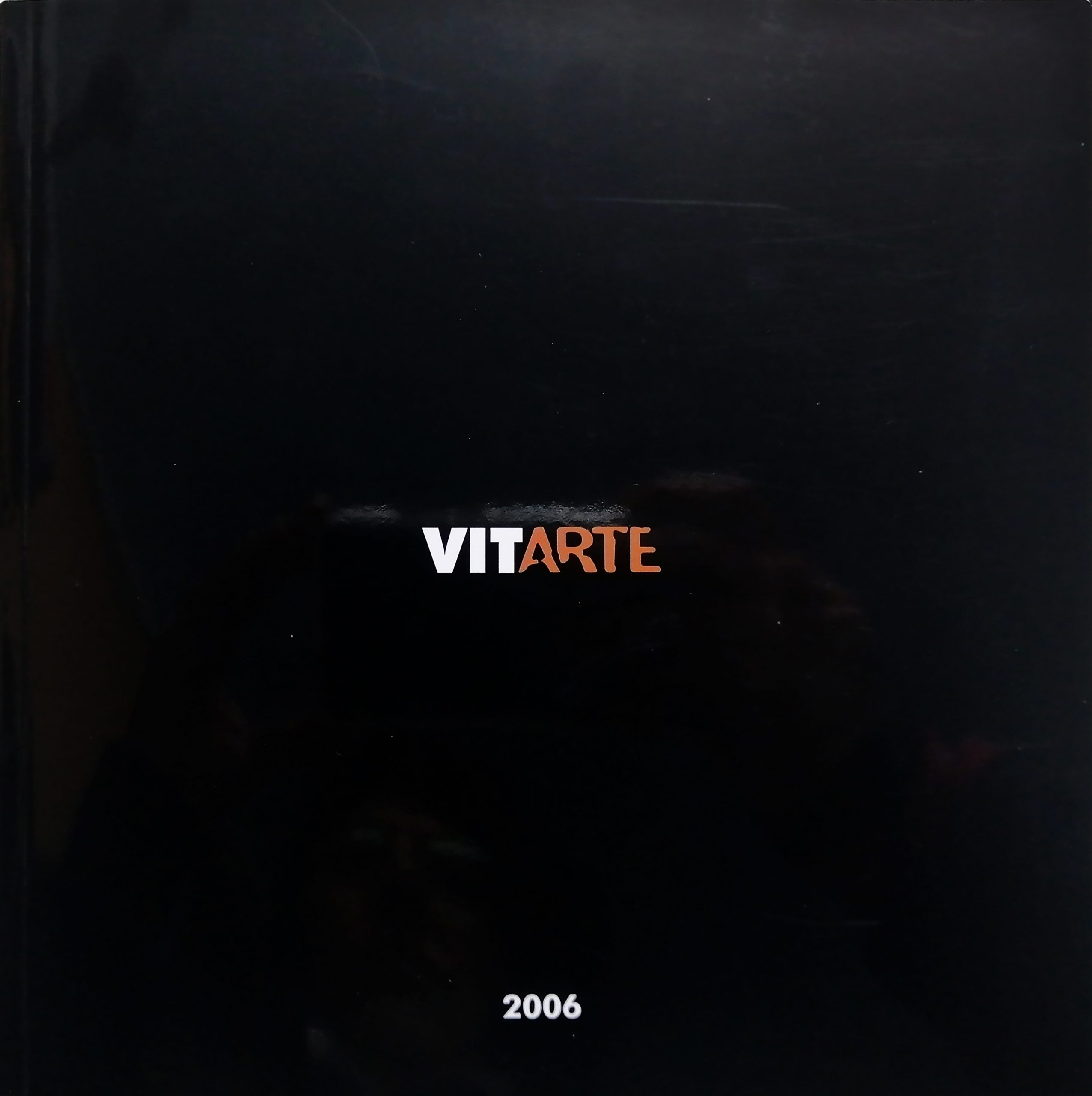 2006 Vitarte Fiera darte Viterbo scaled - Bibliography/ Catalogues