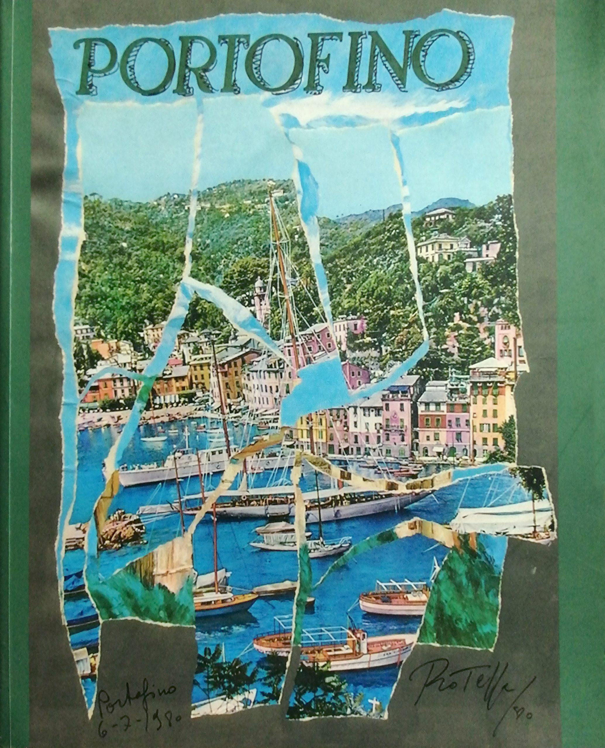 2007 Museo del Parco di Portofino scaled - Bibliography/ Catalogues