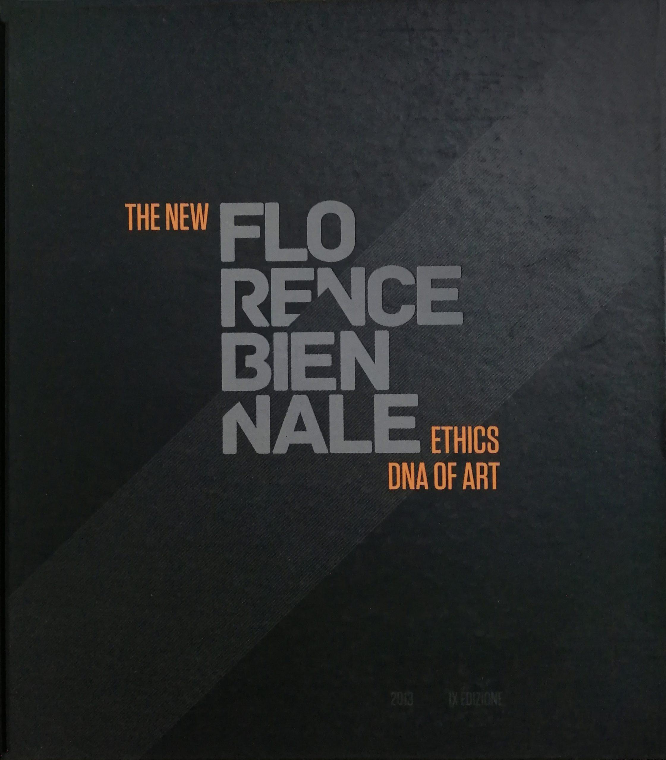 2013 Florence Art Biennale Casino dellarte Firenze scaled - Bibliography/ Catalogues