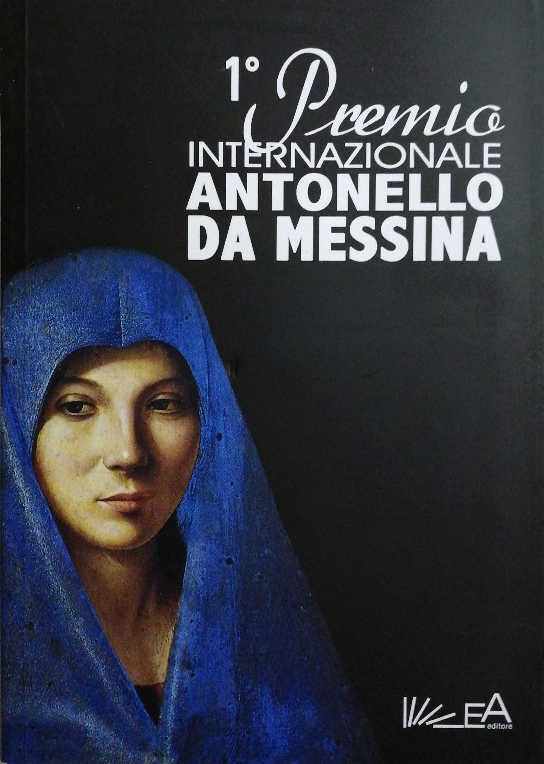 2015 1° Premio Int A. da Messina Teatro Politeama Palermo scaled - Bibliography/ Catalogues