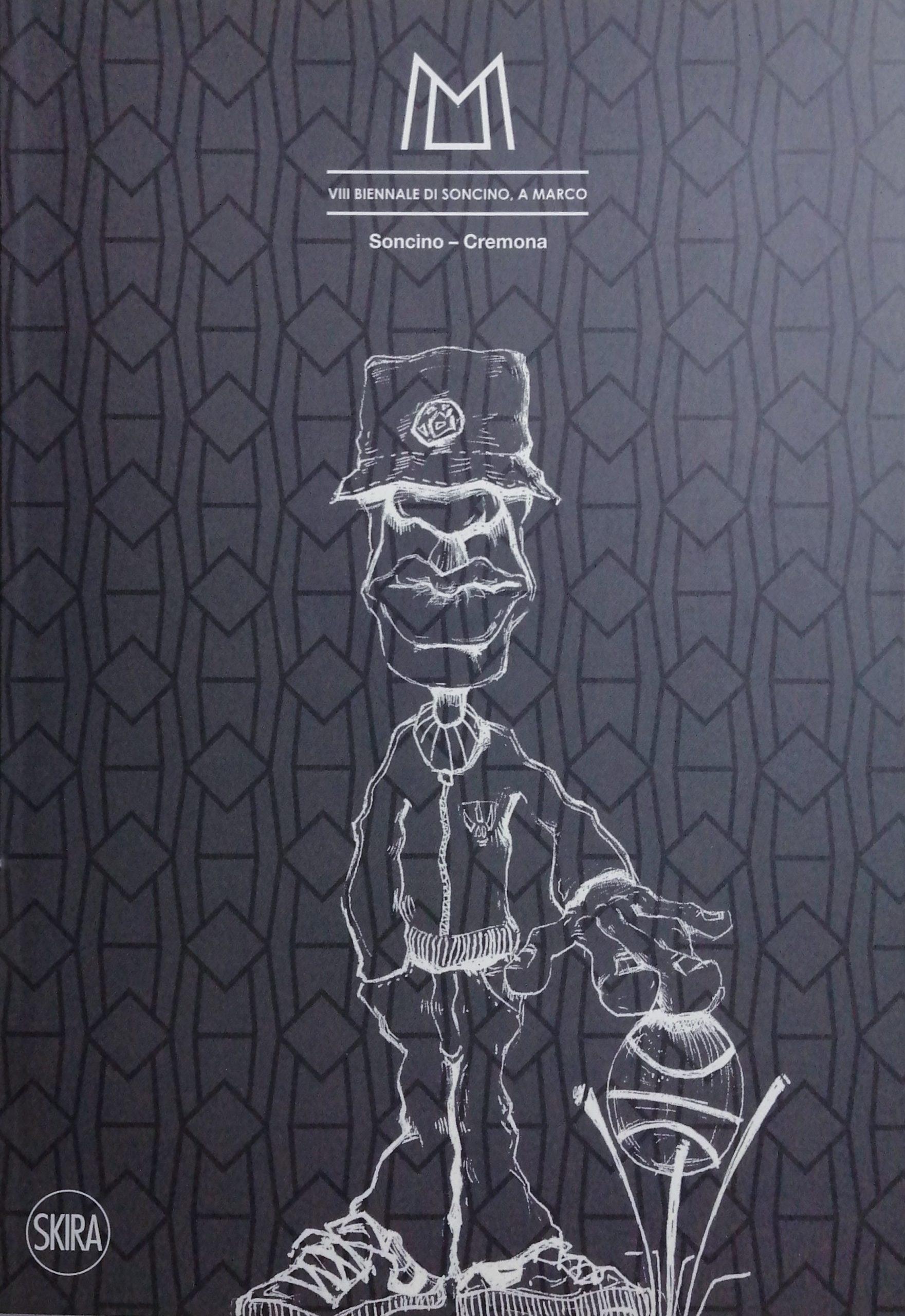 2015 VIII Biennale di Soncino Castello di Soncino scaled - Bibliography/ Catalogues