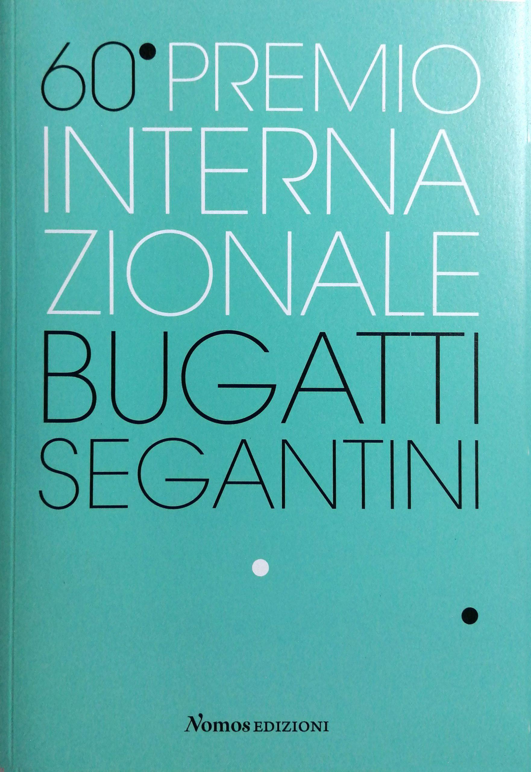 2019 60° Premio Internazionale Bugatti Segantini Villa Brivio Nova Milanese scaled - Bibliography/ Catalogues
