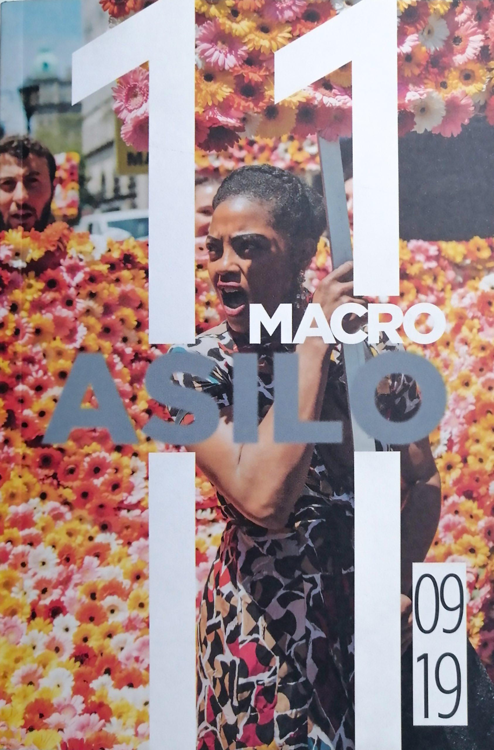 2019 Macro Asilo MACRO Roma scaled - Bibliography/ Catalogues
