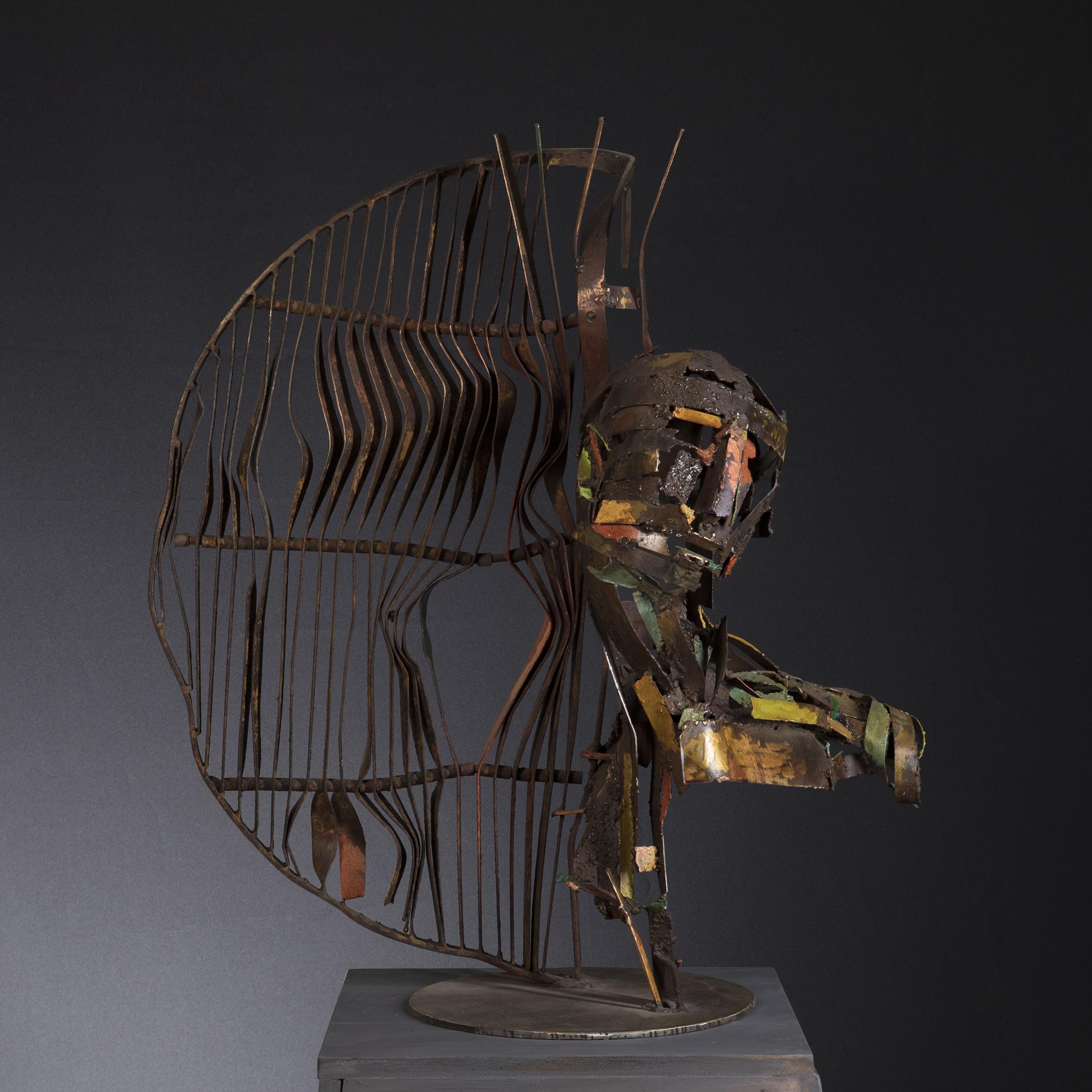 Africa - works 1990-2003