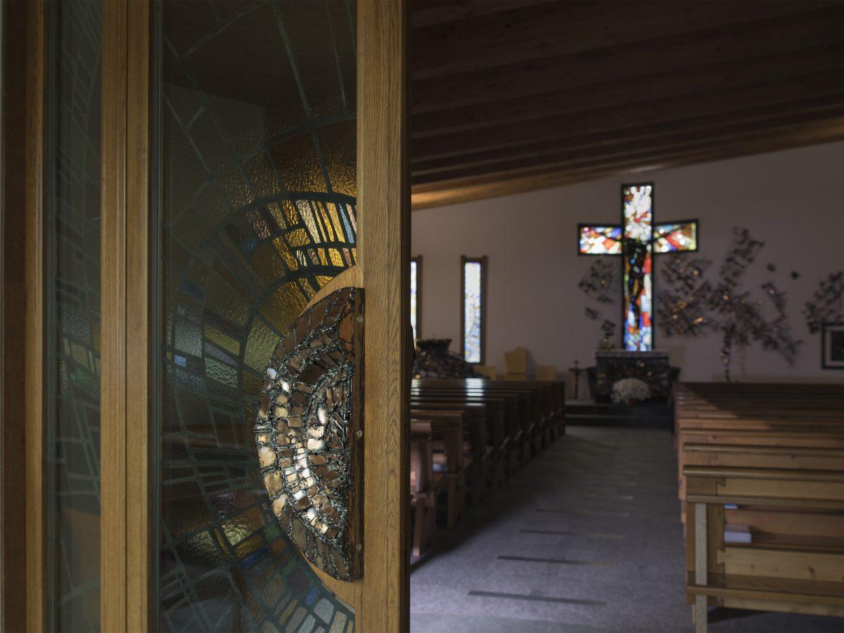 Chiesa S.Antonio di Pedenosso