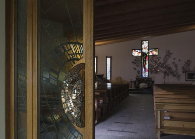 DA8A0983 960x686 640x480 - Chiesa S.Antonio di Pedenosso