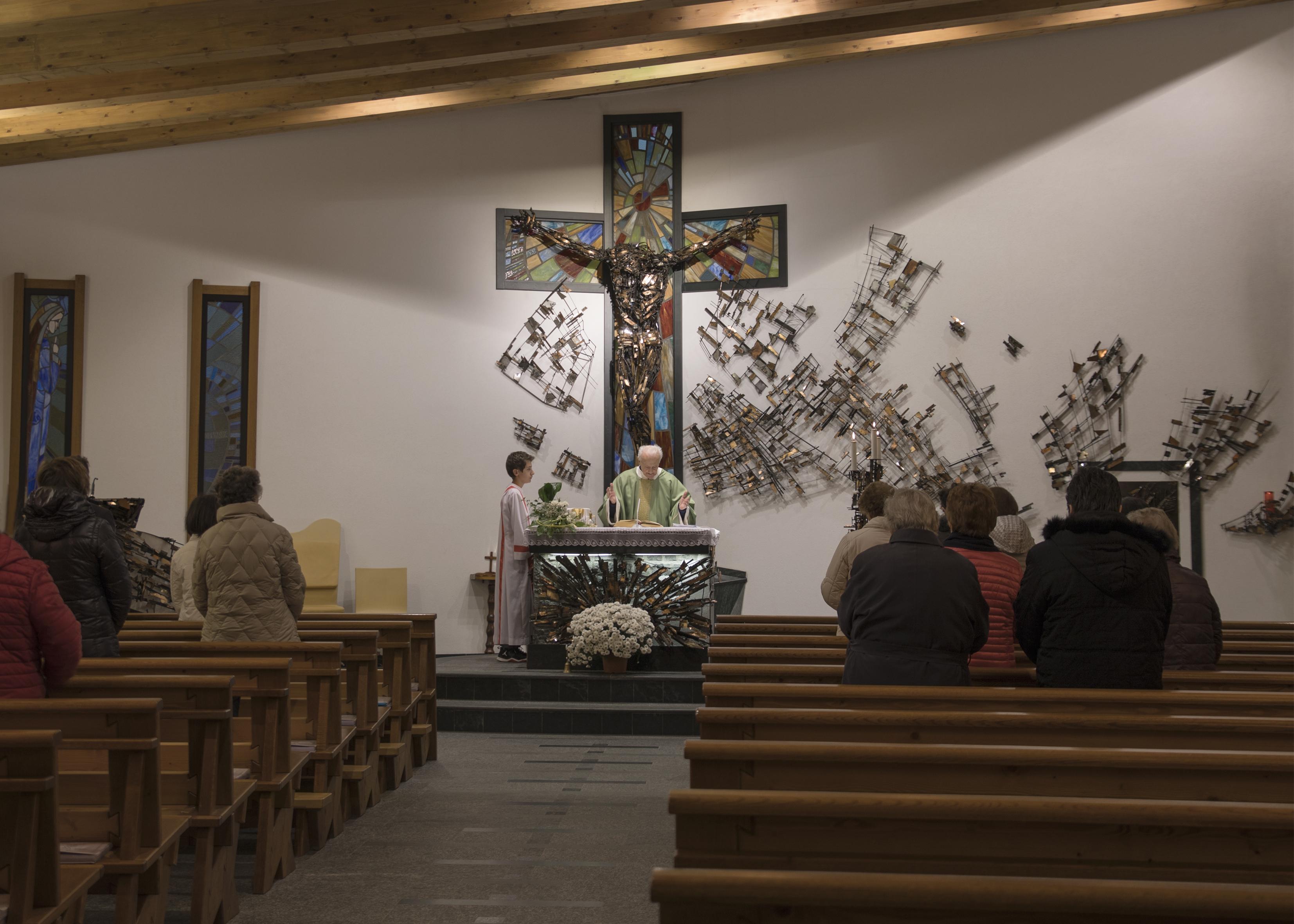DA8A1128 - Chiesa S.Antonio di Pedenosso
