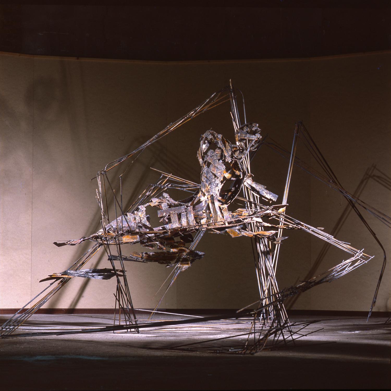 Esperienza Extracorporale  - works 1990-2003