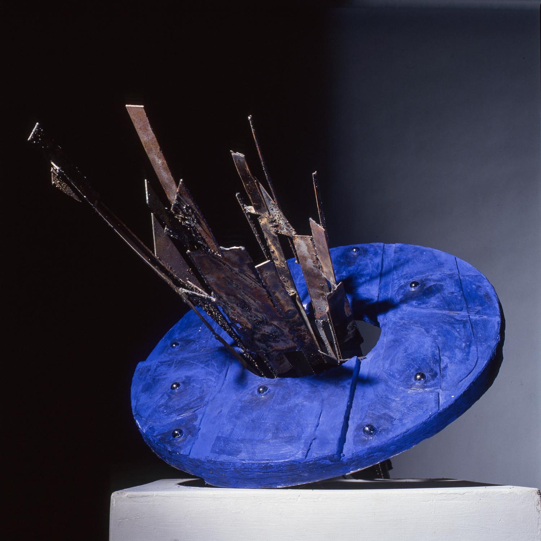 """Fecile Martinelli - works """"Quattro Mani"""" since 1996"""