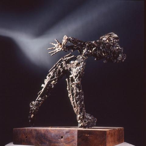 Figura maschile 960x960 640x480 - works 1990-2003