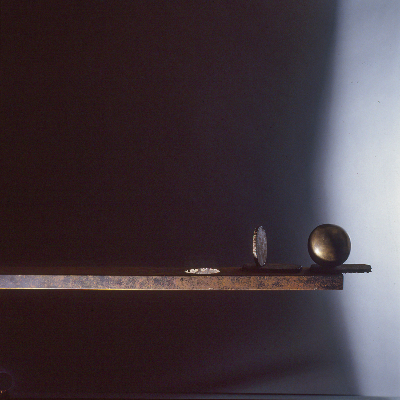"Filippo Panseca - works ""Quattro Mani"" since 1996"