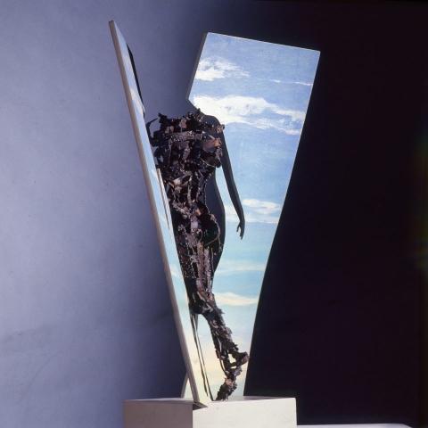 """Marcello Colusso2 960x960 640x480 - works """"Quattro Mani"""" since 1996"""