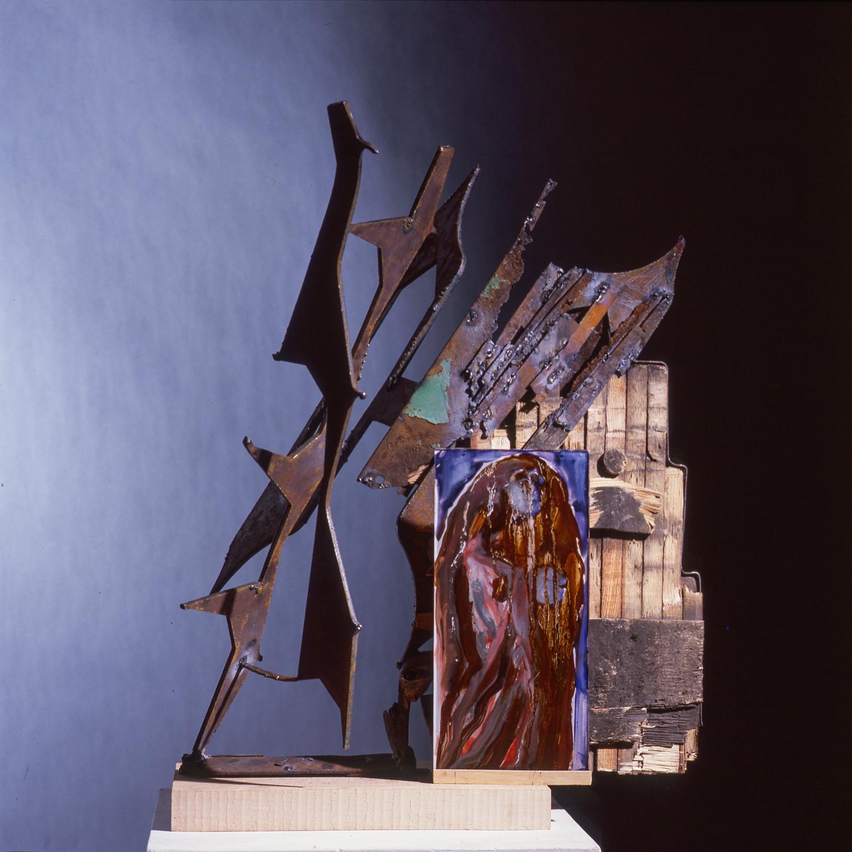 "Saverio Terusso - works ""Quattro Mani"" since 1996"
