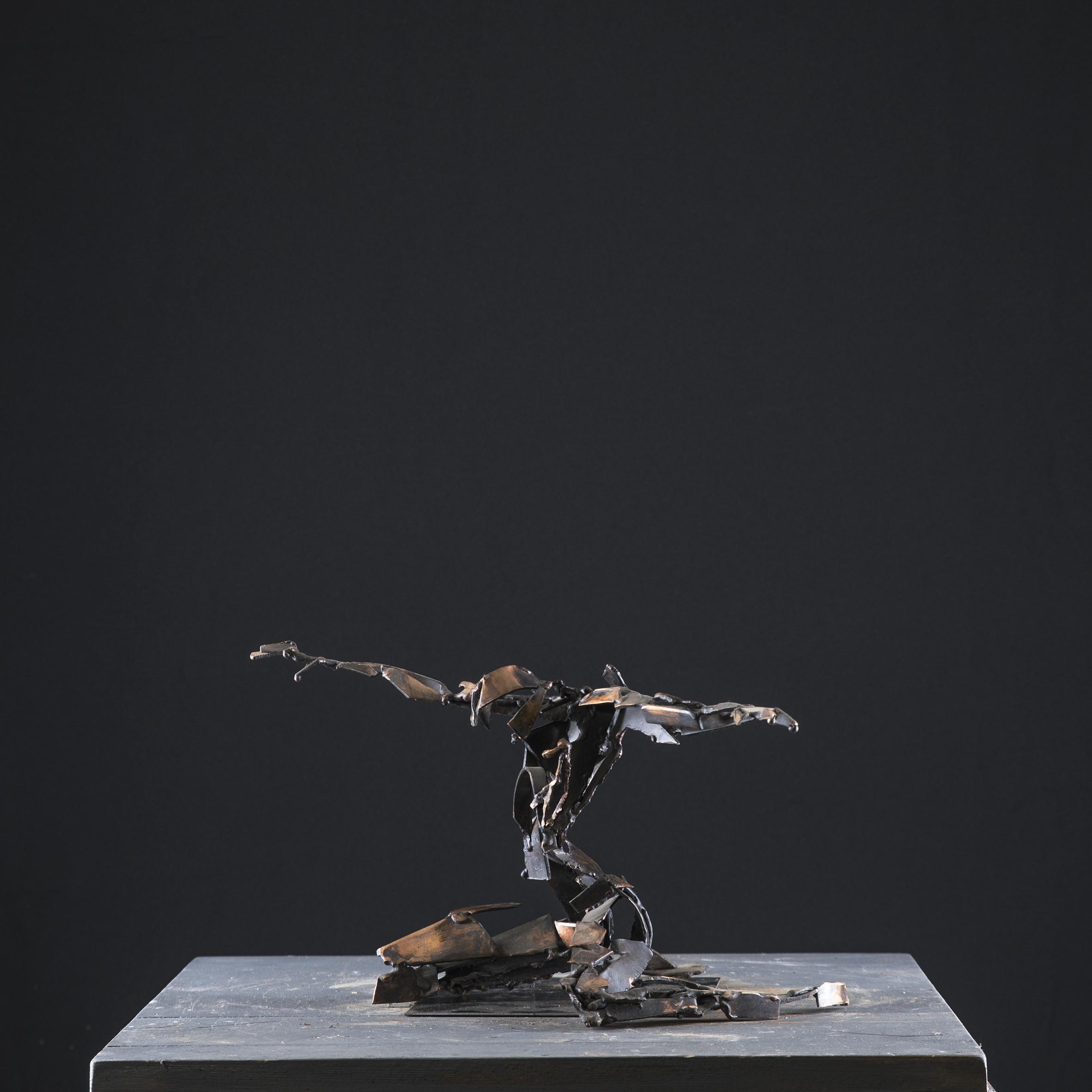 Voglia di volare - works 1990-2003