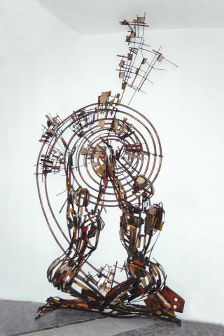 calorifero scultura 960x1440 640x480 - Installations