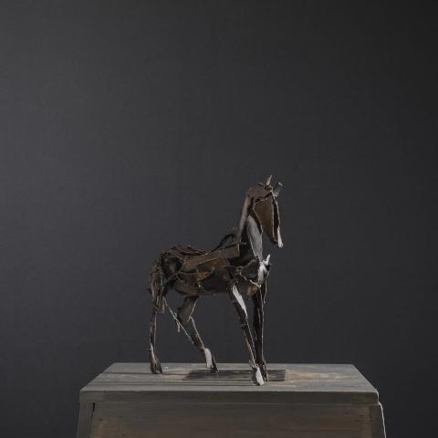 cavallo 960x960 640x480 - works 1990-2003