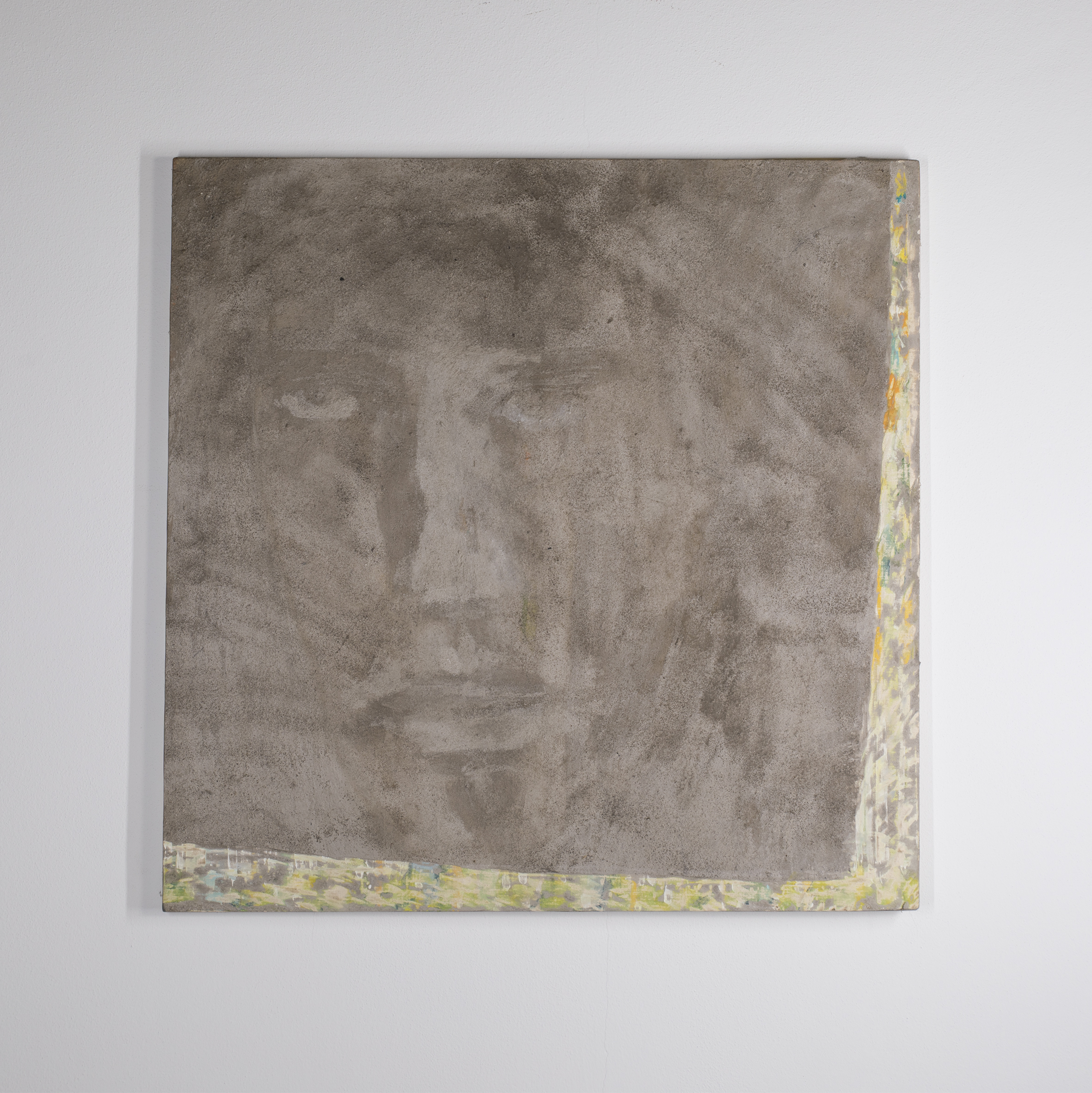 cenere2 - works painting 1974-1988