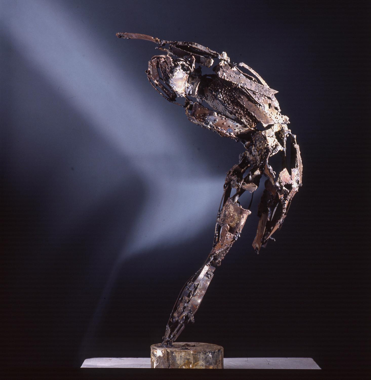 figura femminile - works 1990-2003