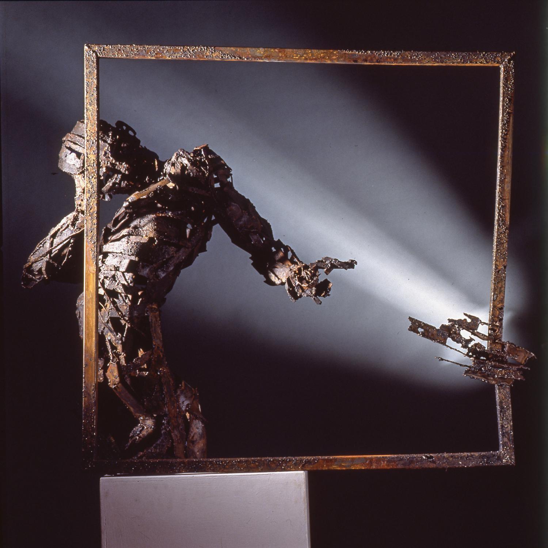 oltre il quadrato - works 1990-2003