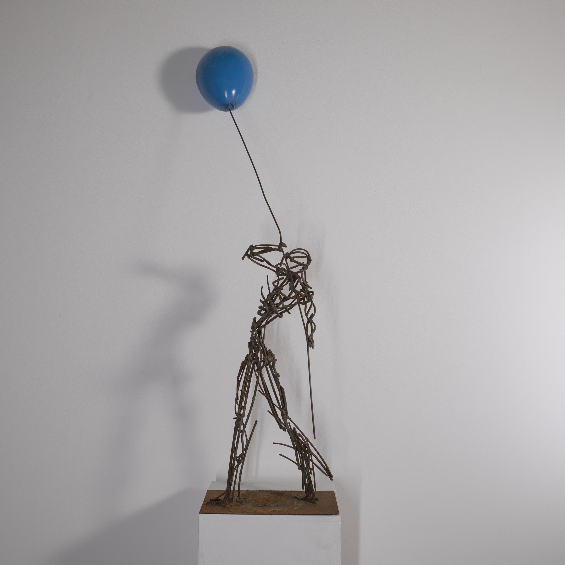 palloncino celeste - works 1990-2003