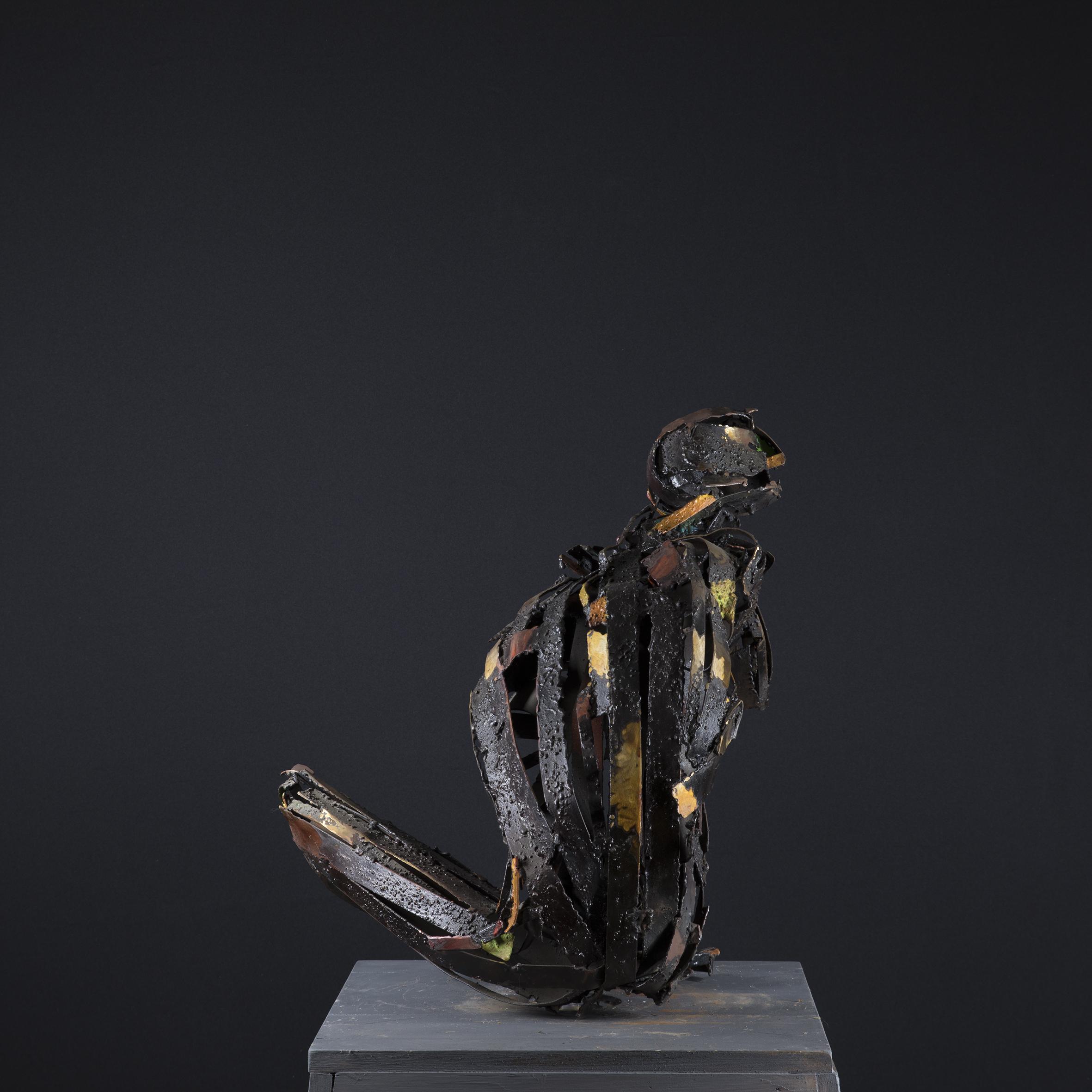 pensatore - works 1990-2003