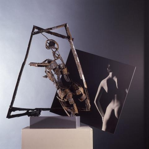 "sculture005 960x960 640x480 - works ""Quattro Mani"" since 1996"