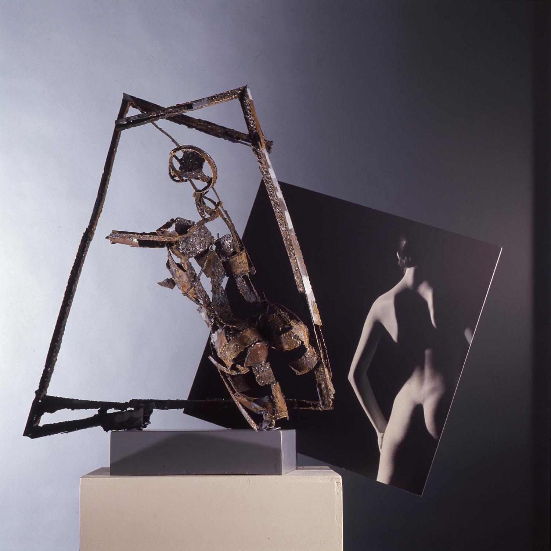"sculture005 - works ""Quattro Mani"" since 1996"