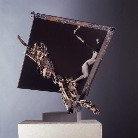 "sculture006 960x960 640x480 - works ""Quattro Mani"" since 1996"