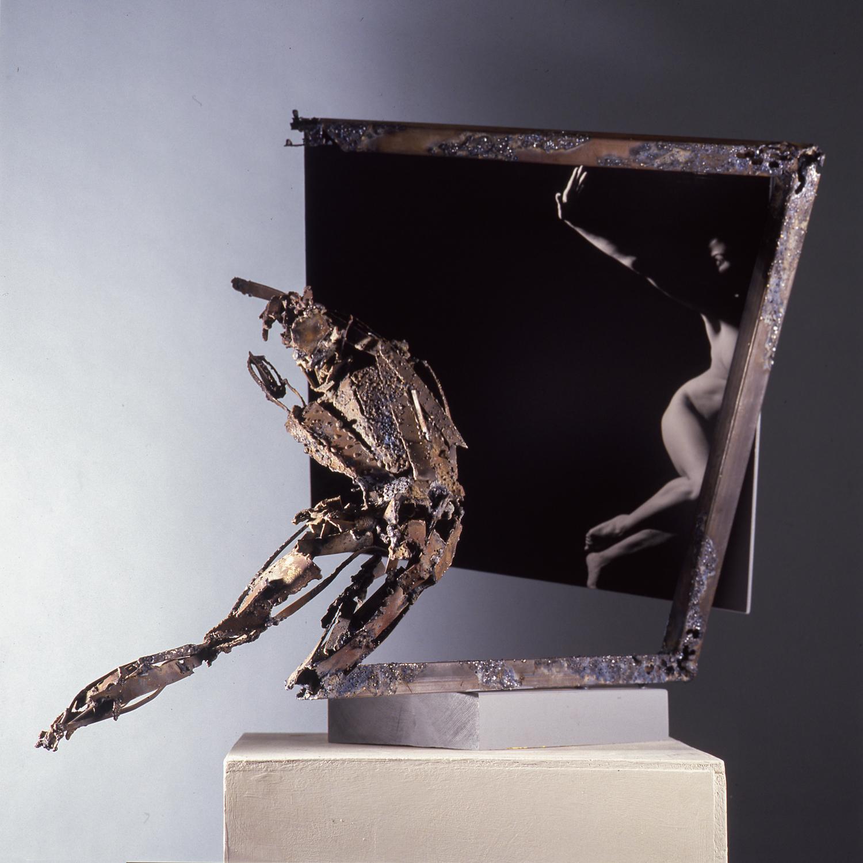 "sculture007 - works ""Quattro Mani"" since 1996"