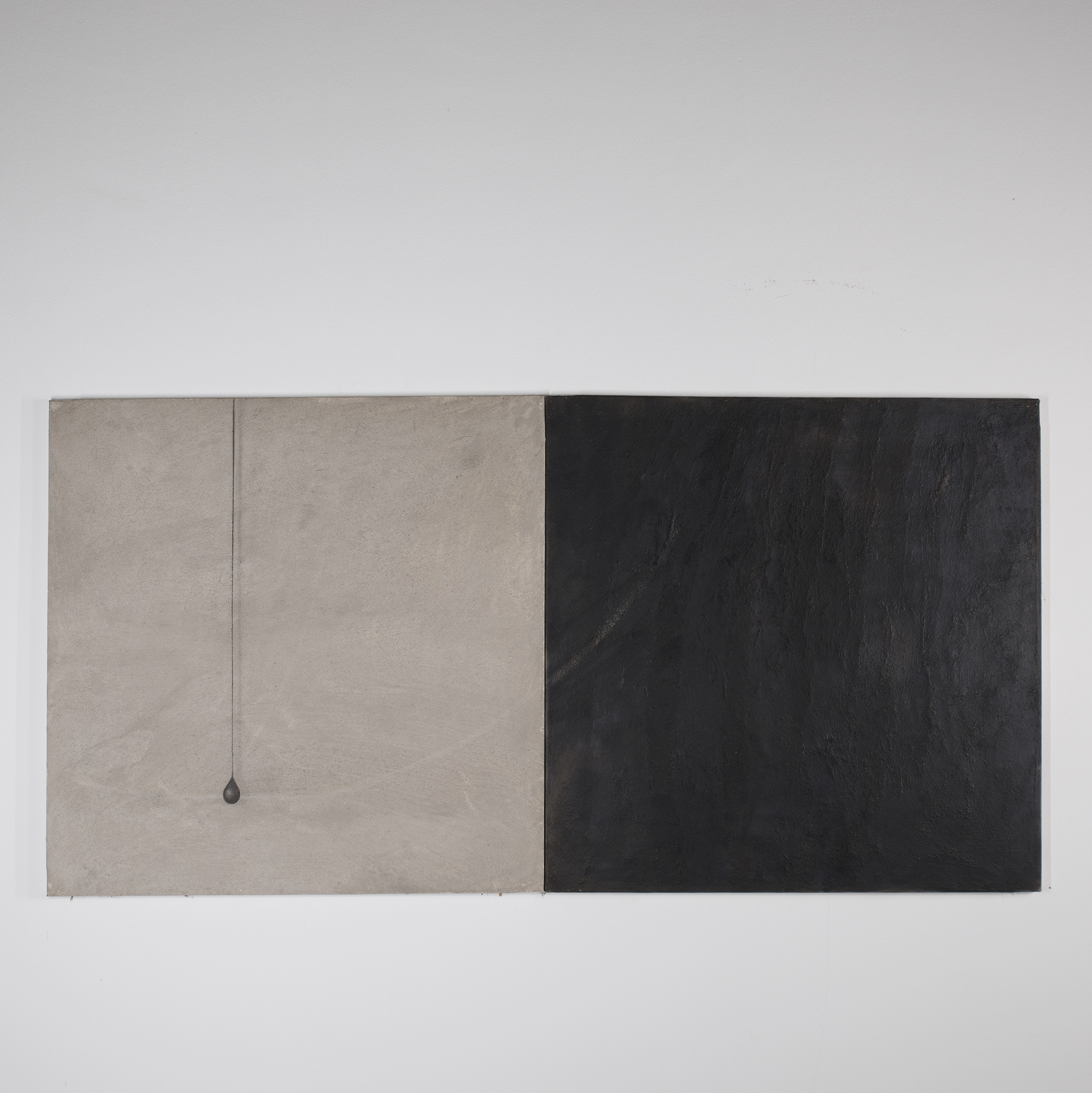 tracce di tempo - works painting 1974-1988